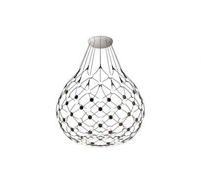 D86c Mesh Suspension Lamp