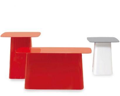 Metal Side table Grande