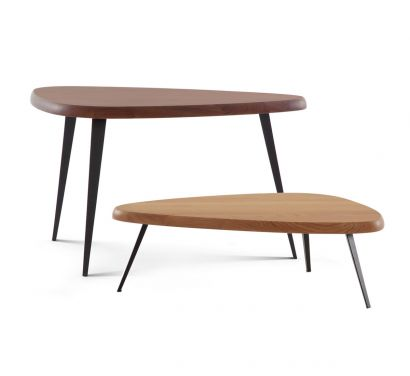 527 Mexique Service Table/Coffee Table