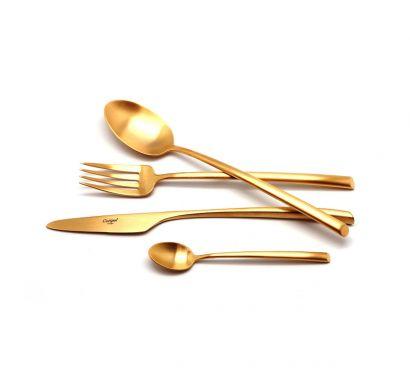 Mezzo Set 24 Cutlery