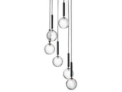 Miira 6 Suspension Lamp