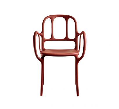 Milà Stackable Chair