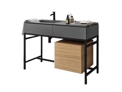 Milano Bathroom Cabinet