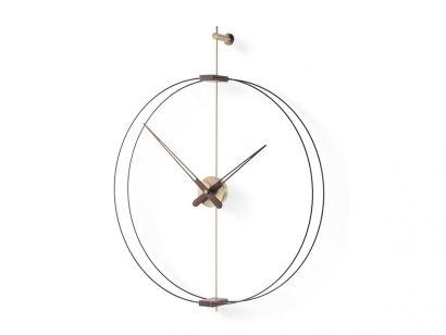 Mini Barcelona Wall Clock