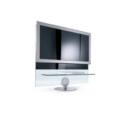 Mini Flat Porta TV