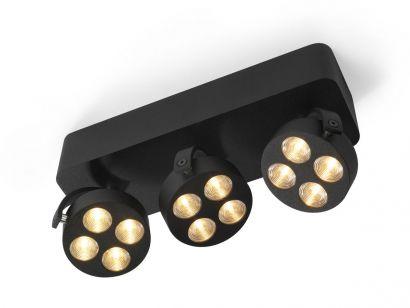 Mini - Pi 3 UP Wall/Ceiling Lamp Trizo21