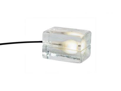 Block Mini Lampada da Tavolo