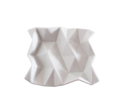 Miniature Plate Surface