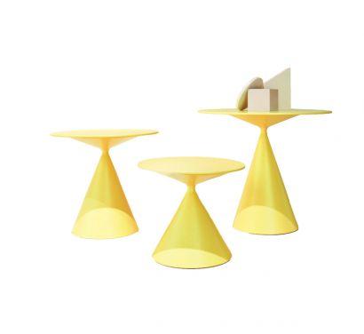 Mini Clay Table Basse