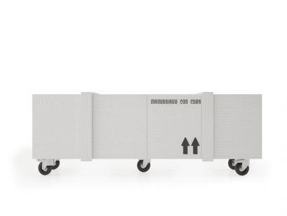 Fragile Sideboard / TV Unit