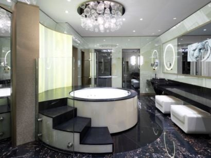"Mirror TV 43"" Xenia Design"