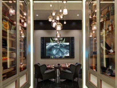 "Mirror TV 50"" Xenia Design"