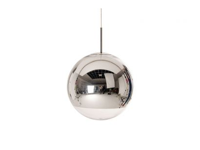 Mirror Ball Pendant  40