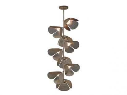 Mod PF/73/9L Ceiling Lamp Bover