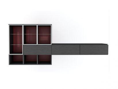 505 Bookshelf Composition - ex display