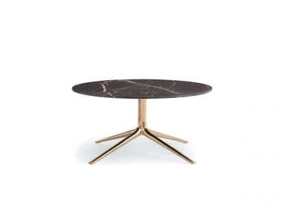 Mondrian Round Coffee Table