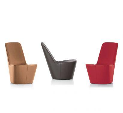 Monopod Armchair