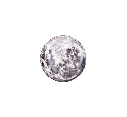 """MOON """"COSMIC DINER"""" cod 10929 - Ø 30 - H. 3,5 cm"""