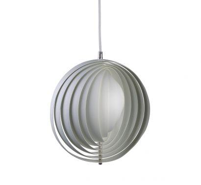 Moon 1960 Large Suspension Lamp