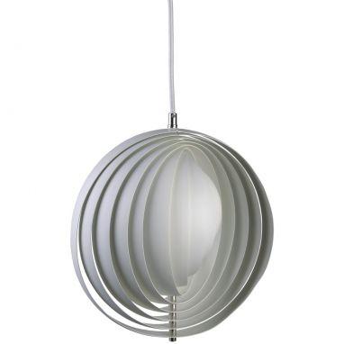 Moon 1960 Small  Suspension Lamp