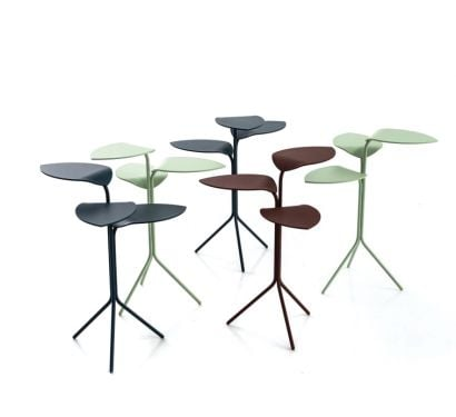 Morning Glory Side Table