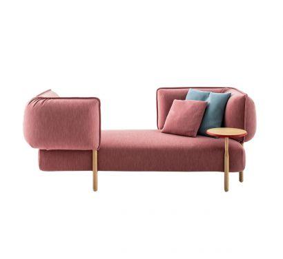 Love (me) Tender Vis à Vis Sofa