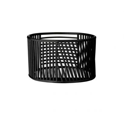 Motus Basket - Cestino Ø 42 cm H. 24 cm