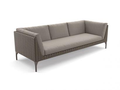MU 4 Seater Sofa