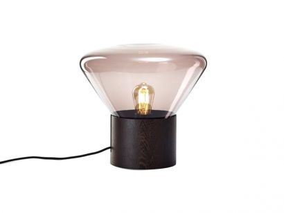 Muffins 01 10 - Year Anniversary Table Lamp