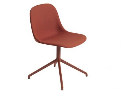 Muuto - Fiber Chair Swivel Base - Mohd