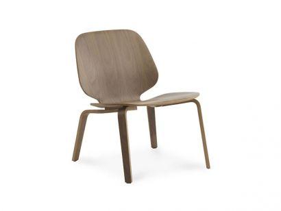 My Chair Lounge Chair