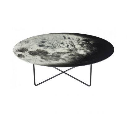 My Moon My Mirror Coffee Table