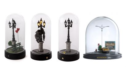 My Little Table Lamp Collection Seletti