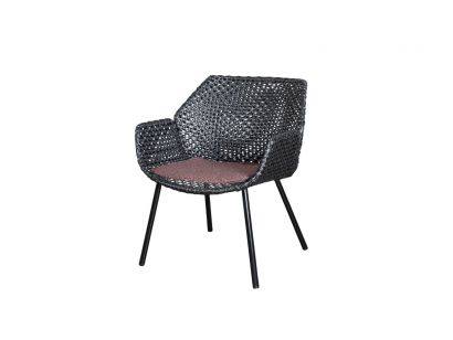Vibe Lounge Chair - Cane-Line - Mohd