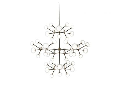 Nabila 552.48 Suspension Lamp