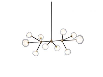 552.10 Nabila Suspension Lamp