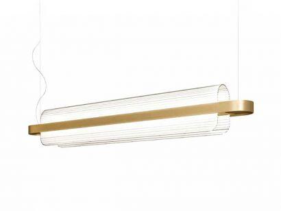 Nami Suspension Lamp Kundalini