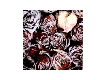 Wine And Roses Tapis