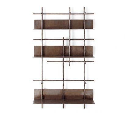 Navigli Bookshelf
