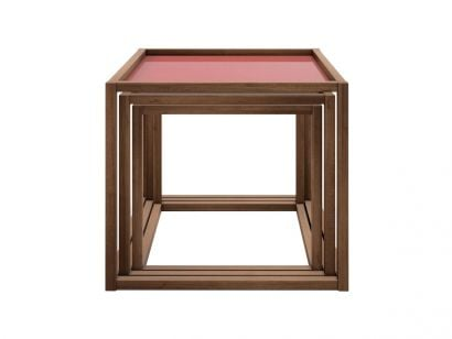 Nest Of Tables - Table Basse