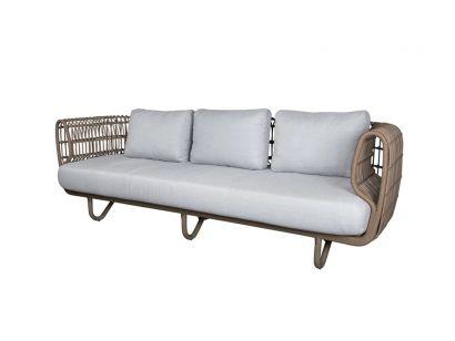 Nest Sofa - Cane-Line - Mohd