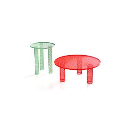 Net Low Table