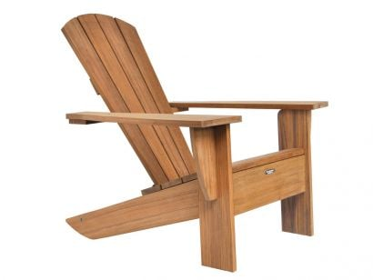 New England Lounge Chair