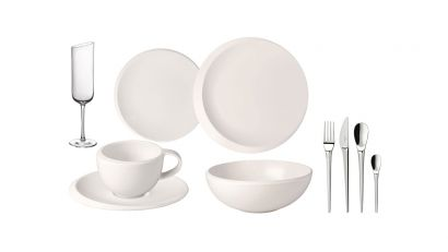 NewMoon Collection - Tableware Set