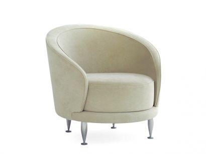 Newtone Oval Armchair