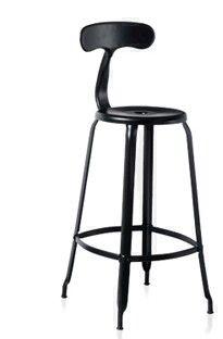 Nicolle Chair 75