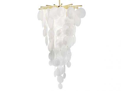 Nimbus Cascade Suspension Lamp CTO Lighting