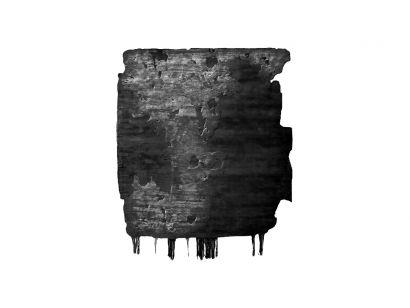 Nobu Black Ice Cut Tappeto