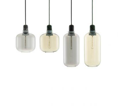 Amp Suspension lamp