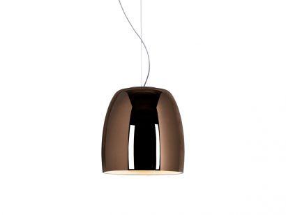 Notte S3 SLED Suspension Lamp Prandina